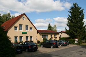 Pension Landhaus Kempe, Monteurzimmer in Schwielowsee-Geltow bei Michendorf