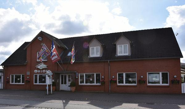 Breitenfelde: Gothmann's Hotel