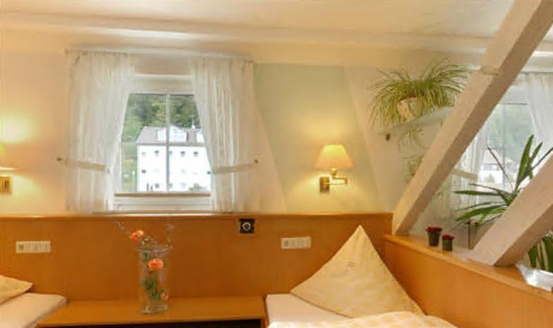 Burladingen-Gauselfingen: Hotel Landgasthof Wiesental