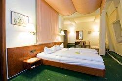 Brand-Erbisdorf: Hotel & Restaurant Brandner Hof