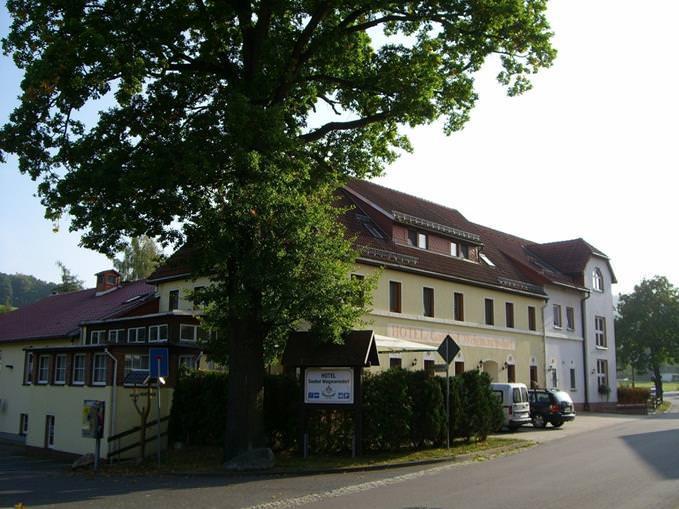Lichtenberg/Erzgeb.: Hotel & Restaurant Weigmannsdorf