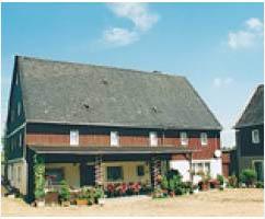 Pension Wehner, Pension in Mittweida bei Geringswalde