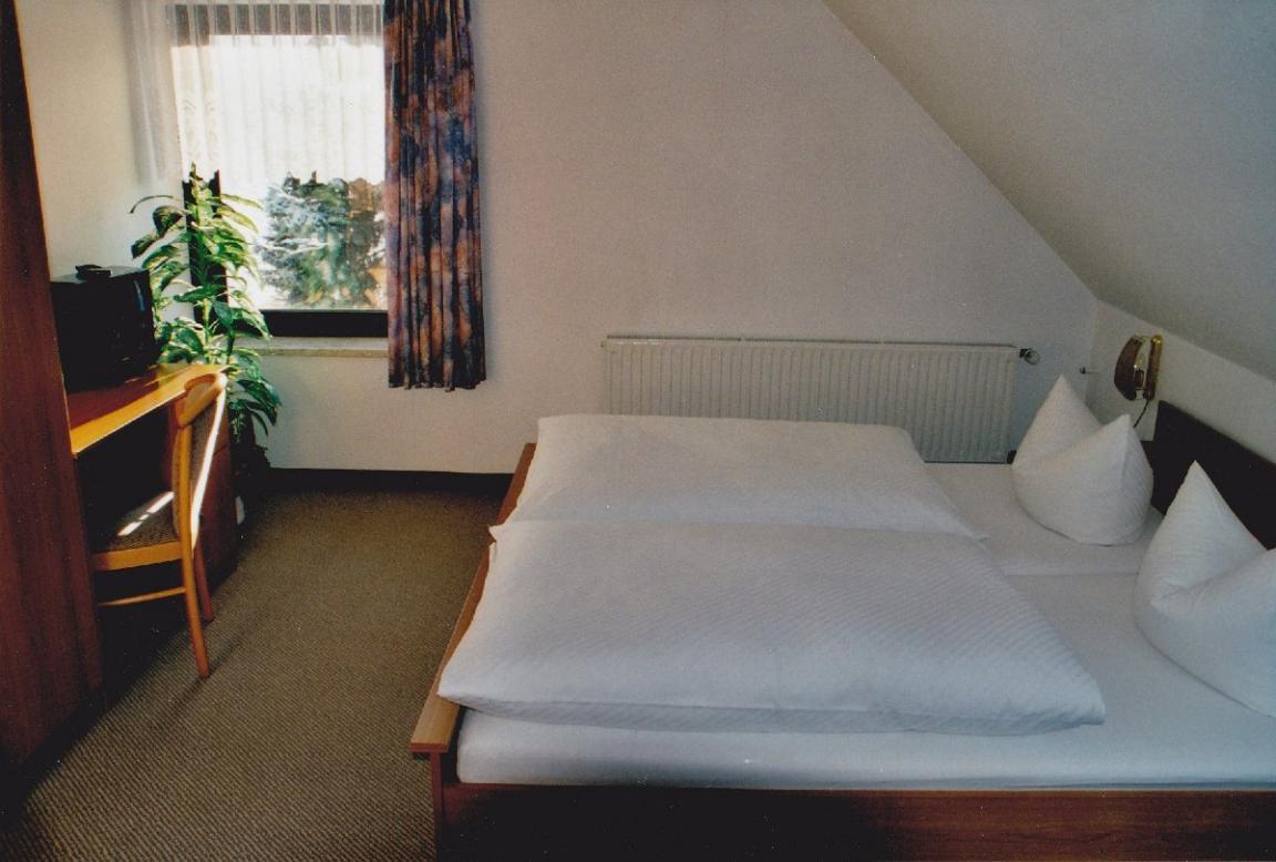 Oberschöna: Hotel & Pension Sonnenschein
