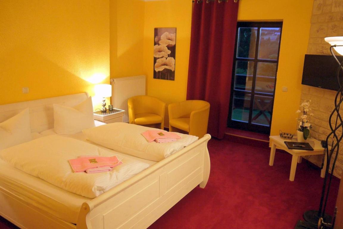 Parkhotel & Restaurant Schwarzenberg, Hotel in Schwarzenberg bei Thum