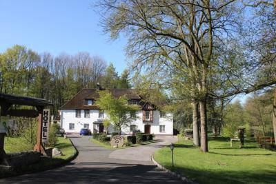 Bielefeld: Hotel & Appartments Wintersmühle