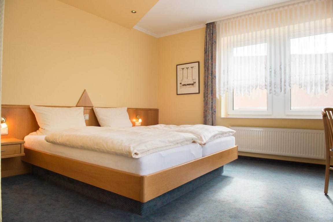 Künzell: Lansby-Hotel zur Linde