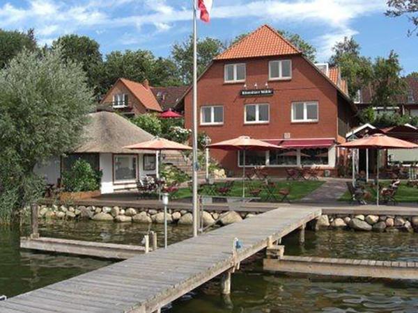 Am See Römnitzer Mühle, Pension in Römnitz bei Lübeck