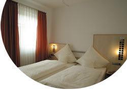 Pöttmes: Hotel & Metzgerei Reidinger