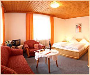 Reit im Winkl: Hotel Hambergers Posthotel