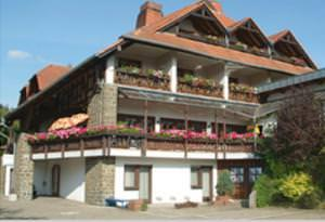 Reweschnier, Pension in Blaubach bei Nohfelden