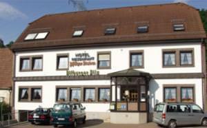 Hotel Restaurant Pfälzer Stuben