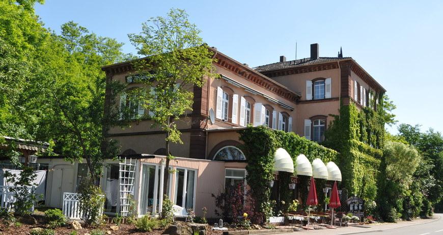 Adelsheim: Hotel Adelsheimer Hof