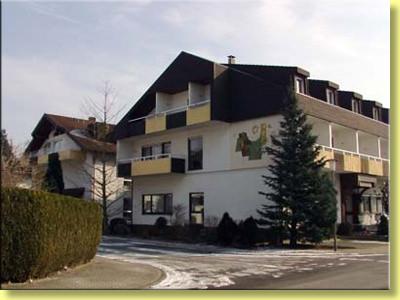 Gästehaus Prestel, Pension in Bad Schönborn-Mingolsheim bei Waghäusel