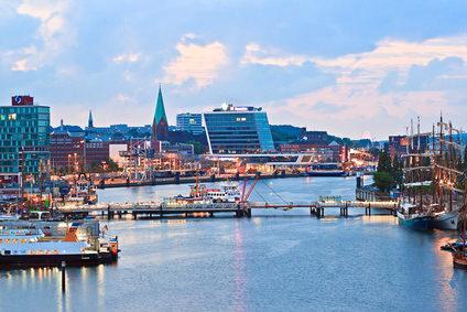 Tourist Information Kiel