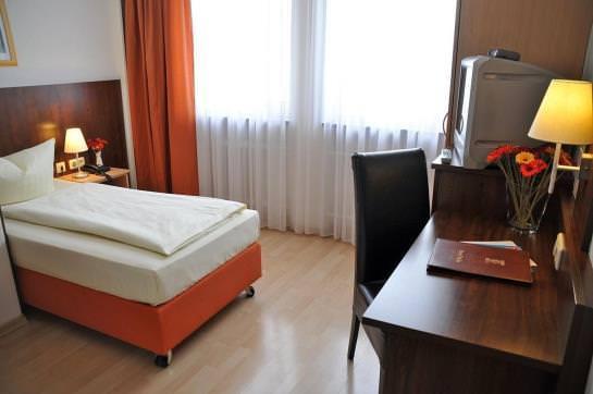 München: Hotel Italia München