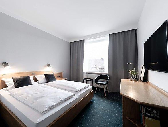 Freilassing: Stadthotel Freilassing