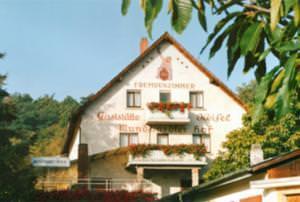 Gasthaus Terrassen-Gaststätte Mundhardter Hof
