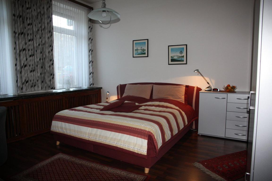 Kiel-Gaarden-Ost:  Hotel Runge