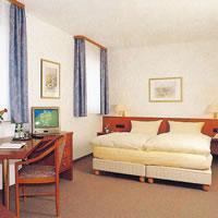 Poppenhausen: Rhön-Hotel Grabenhöfchen
