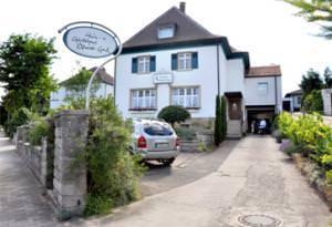 Pension Weingut & Gästehaus Osswald-Gaul