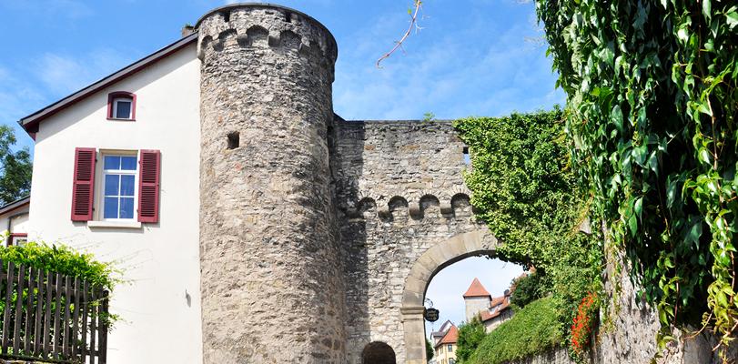 Bad Wimpfen: Hotel Herberge Zur Traube