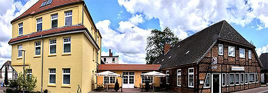 Hotel Boizenburger Hof