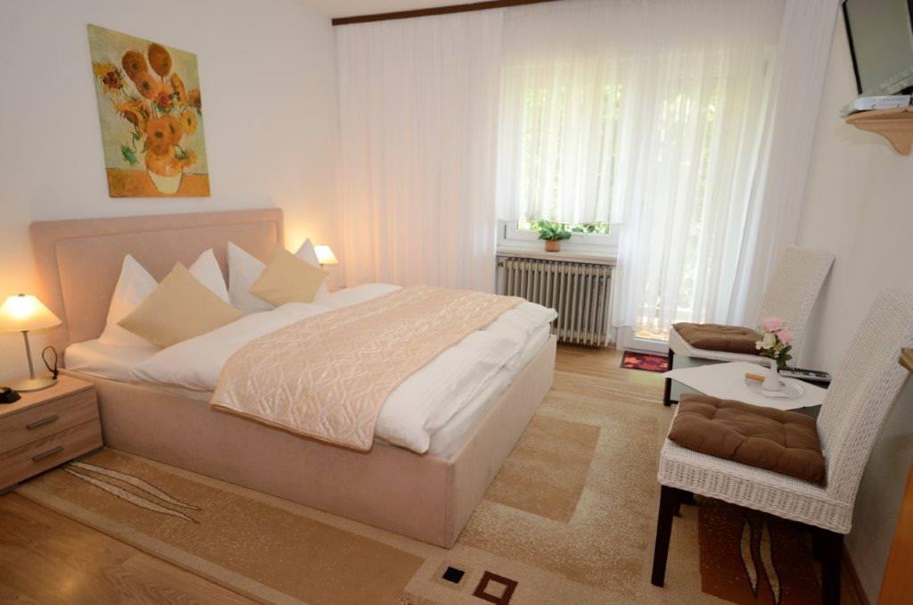 Eitorf: Landhotel & Restaurant Haus Steffens***