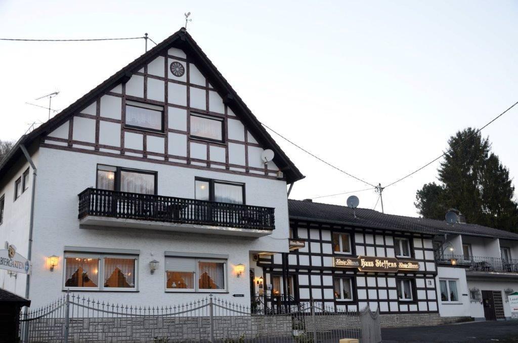 Landhotel & Restaurant Haus Steffens***
