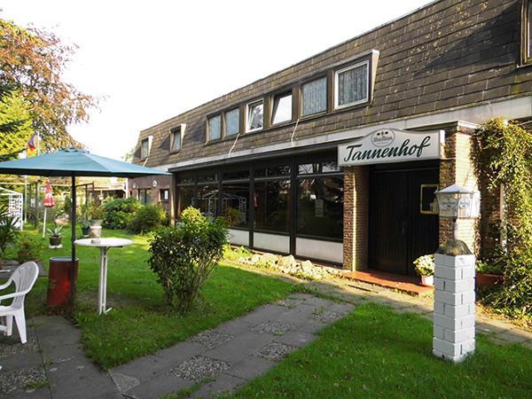 Schwedeneck-Surendorf: Hotel Tannenhof