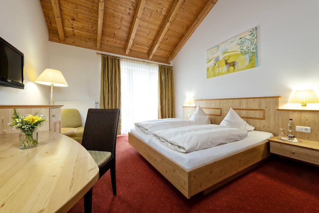 Hotel & Gasthof Zum Unterwirt, Hotel in Waging am See bei Schönau am Königssee