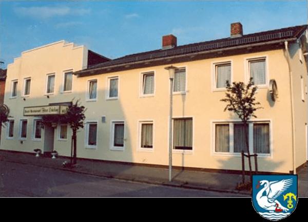 Laboe: Hotel Haus Erholung