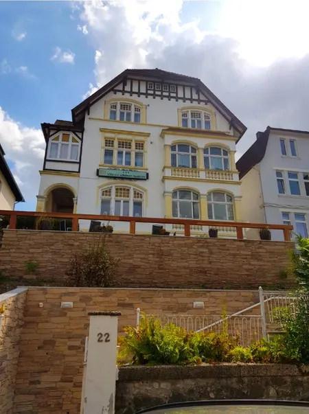 Monteurzimmer in Bad Salzuflen bei Bielefeld