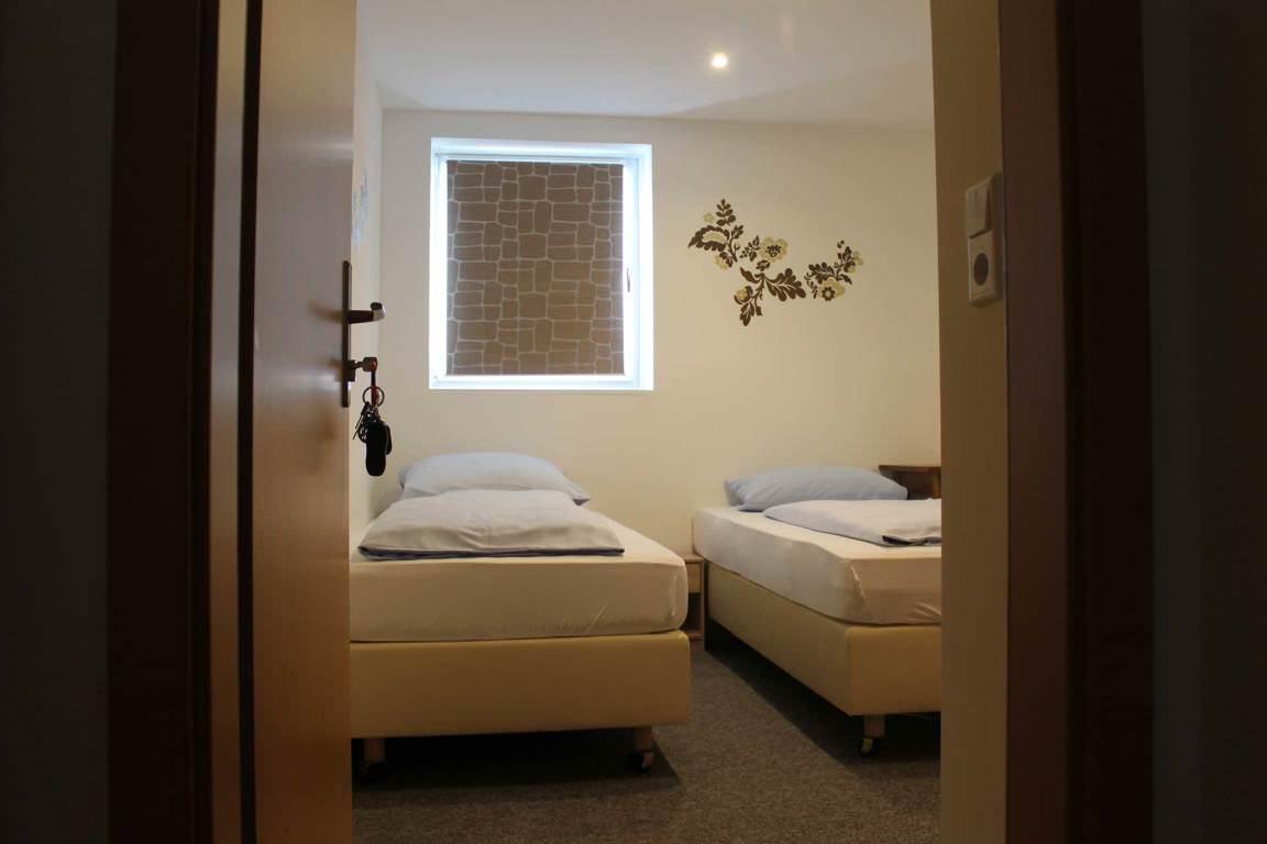 Dietzenbach: Hotel Garni Weller