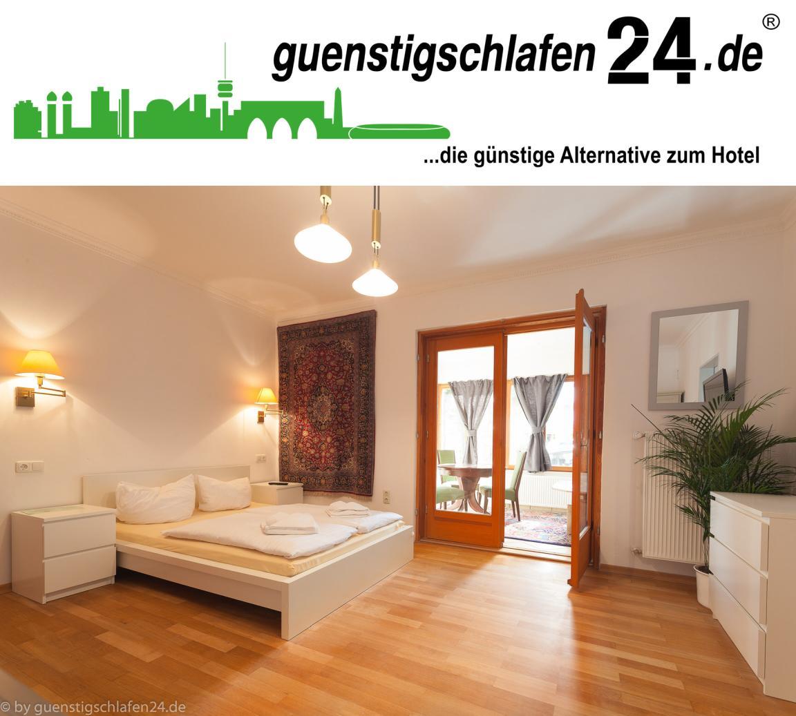 München: Pension guenstigschlafen24.de