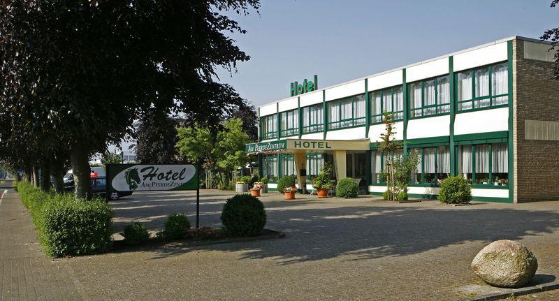 Vechta: Hotel Am Pferdezentrum***
