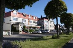 Hotel Seeterrassen, 24235 Laboe