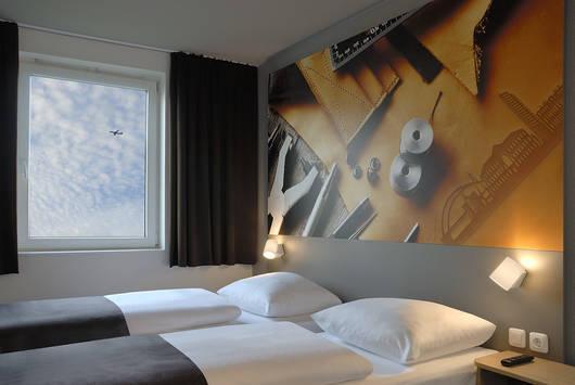 B&B Hotel Offenbach, Hotel in Offenbach am Main
