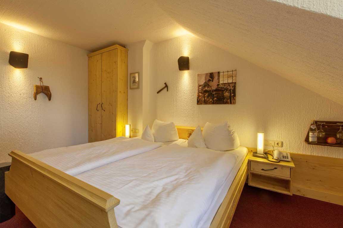 Burghotel Stolpen, Pension in Stolpen bei Porschendorf
