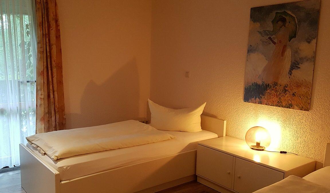 Limbach-Oberfrohna: Hotel & Restaurant Bock