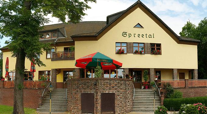 Grubschütz: Landhotel&Spreetal Grubschütz