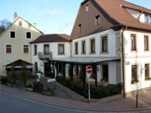 Landgasthof Hotel Königsberg, 67752 Wolfstein