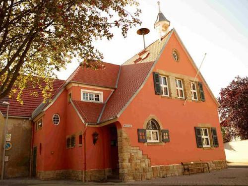 Gästehaus Östreicher, Monteurzimmer in Eimsheim bei Flonheim