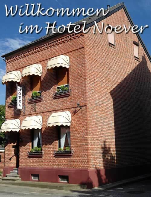 Willich-Neersen: Hotel Noever