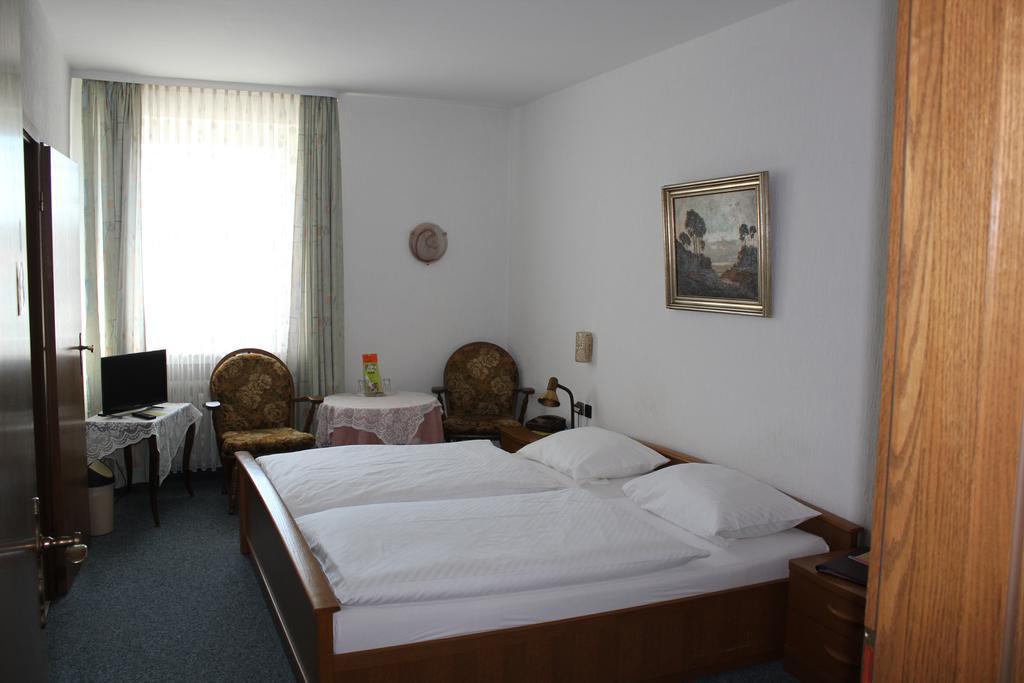 Werl: Stadt-Hotel Bartels