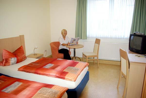 Gasthof Brinkmeier, Pension in Lippstadt bei Bad Westernkotten