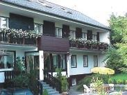 Jakobs, Pension in Hermeskeil bei Nohfelden