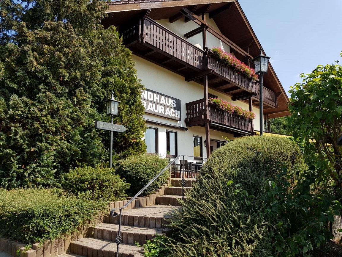 Landhaus Oberaurach, Pension in Oberaurach-Oberschleichach bei Donnersdorf
