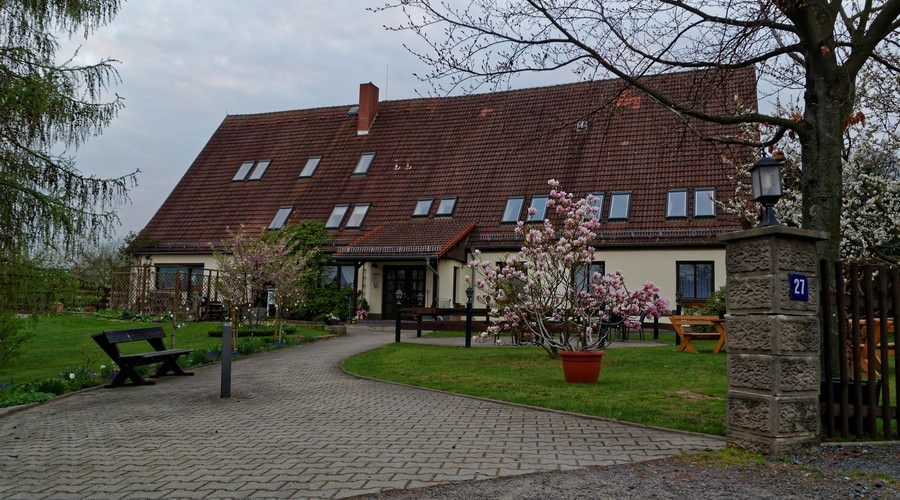 Pension Am Kirschberg, Pension in Bannewitz bei Heidenau