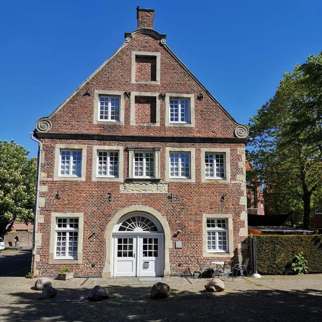 Telgte: Pension Altes Gasthaus Pohlmeier