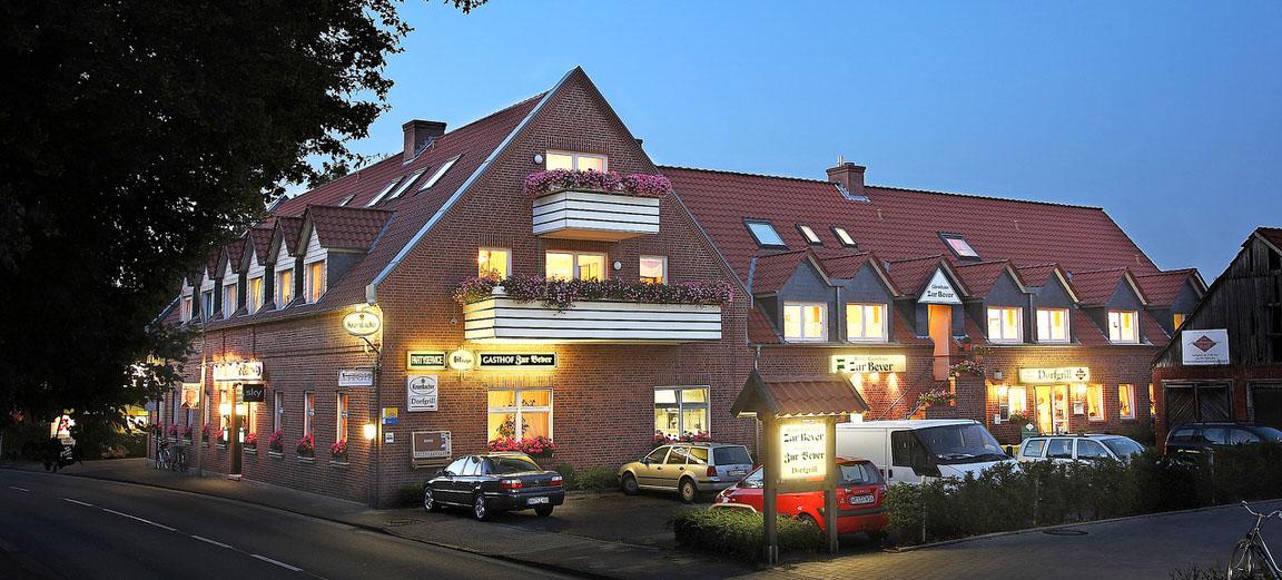 Telgte: Hotel Zur Bever